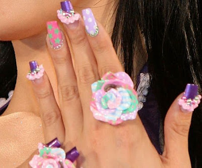 Best Picture of Nail Art