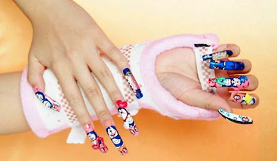 How to do nail art for kids images nail art and nail design ideas nail art for kids image collections nail art and nail design ideas nails art for kids prinsesfo Gallery