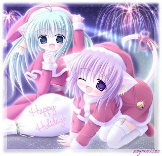 Feliz Navidad GAKOOanime!! Neko_xmas03