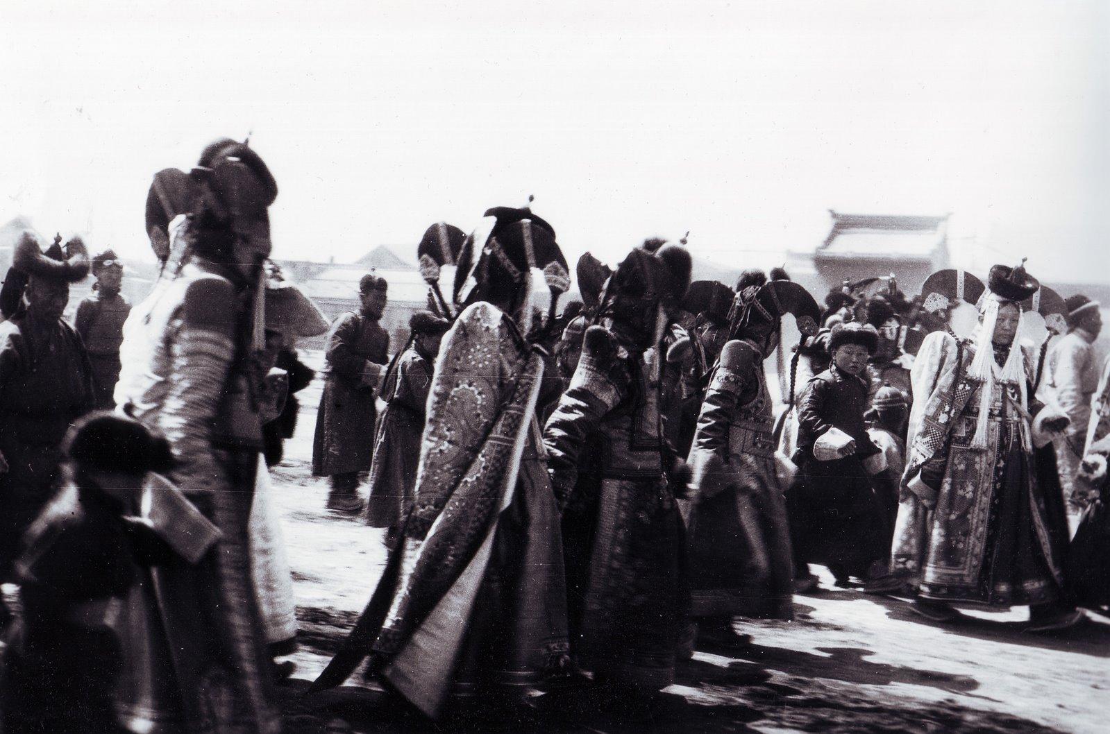 эротическая фотография монголии