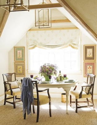 Mrs blandings connecticut country house look for Interior design and decoration 6th edition