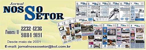 Jornal Nosso Setor