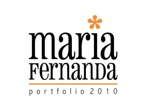 maria fernanda vieira - portfólio 2010