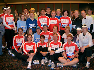 RoadRunner Group Shot
