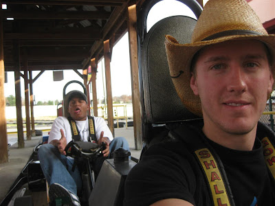 go cart riding in nashville tennessee, fun, ride
