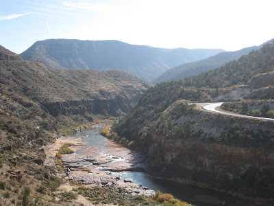 salt river canyon, arizona, river, great ride