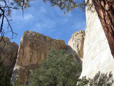 el morrow national monument, rocky, visit