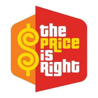 The Price is Right LOGO, how to get on the show