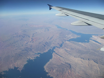 view from plane, grand canyon, aerial, arizona