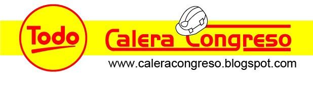 """Calera Congreso """"Un Lugar Muchas Soluciones"""""""