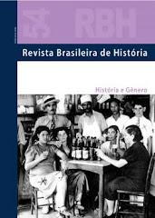 Link a la RBH: Revista Brasileira de História, vol 27 Nº 54