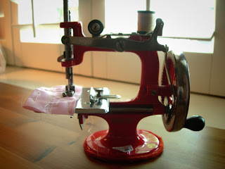 childrens sewing machines