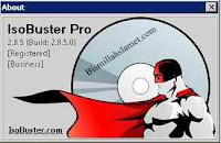 IsoBuster Pro Final Version 2.8