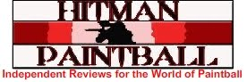 Hitman Paintball