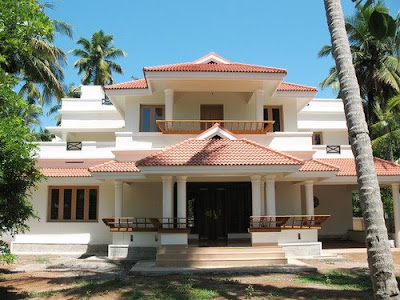 All properties at Haritha Homes, be it a Villa or an apartment, spell