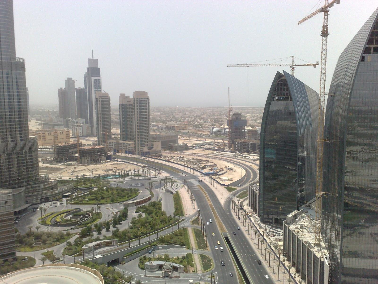 Dubai Freehold Property Law