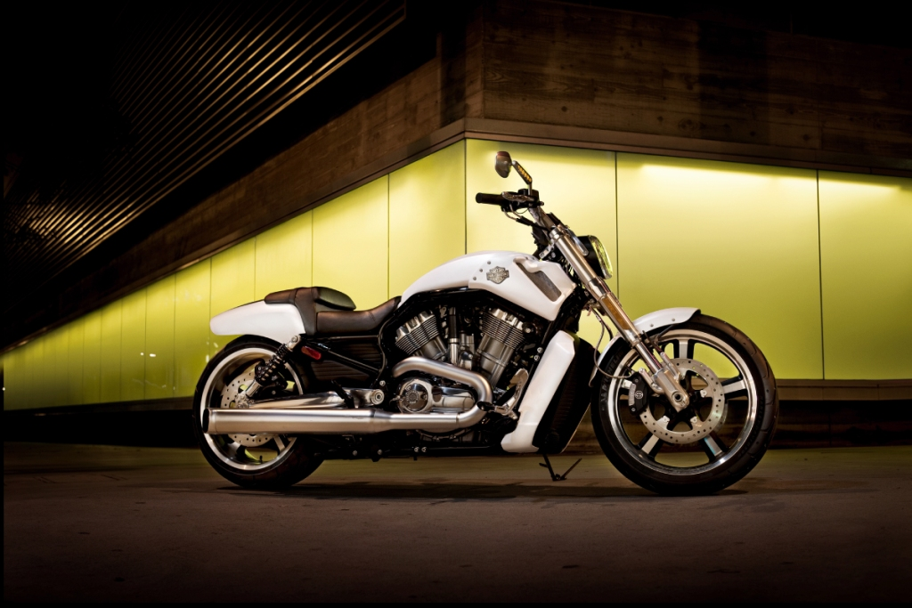 Harley Davidson 2011 Forty Eight. Harley Davidson of UAE