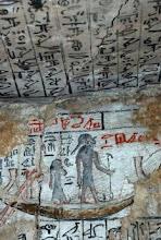 Una «Capilla Sixtina» de 3.500 años