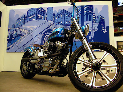 Featured Aoi Artist Mister Cartoon Blog Motorcycle Parts And