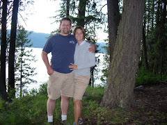Payette Lake, Idaho  Aug 2008