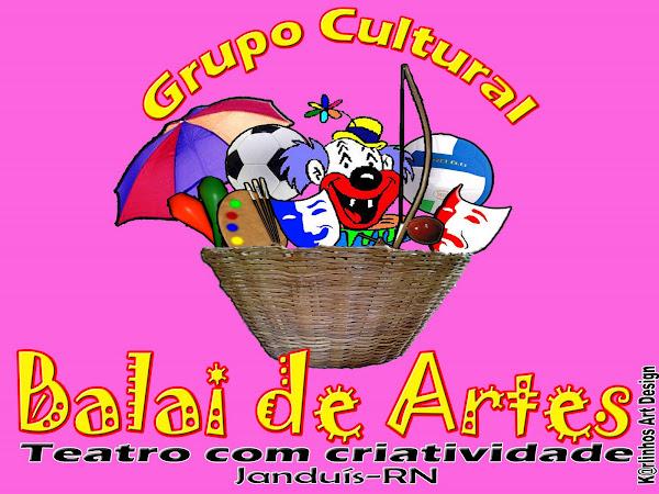 BALAI DE ARTES