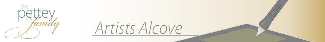 Artists Alcove