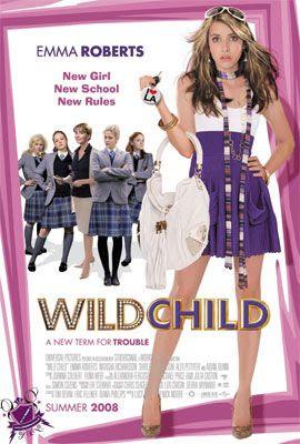 Pelis Mp4 - Español Wild_child