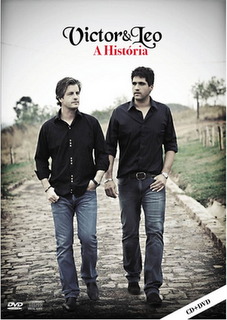 Show – Victor e Léo A Historia 2010