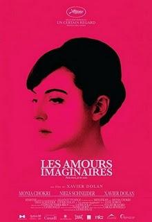 Amores Imaginários Legendado 2010