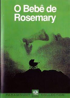 O Bebê de Rosemary – Legendado 1968