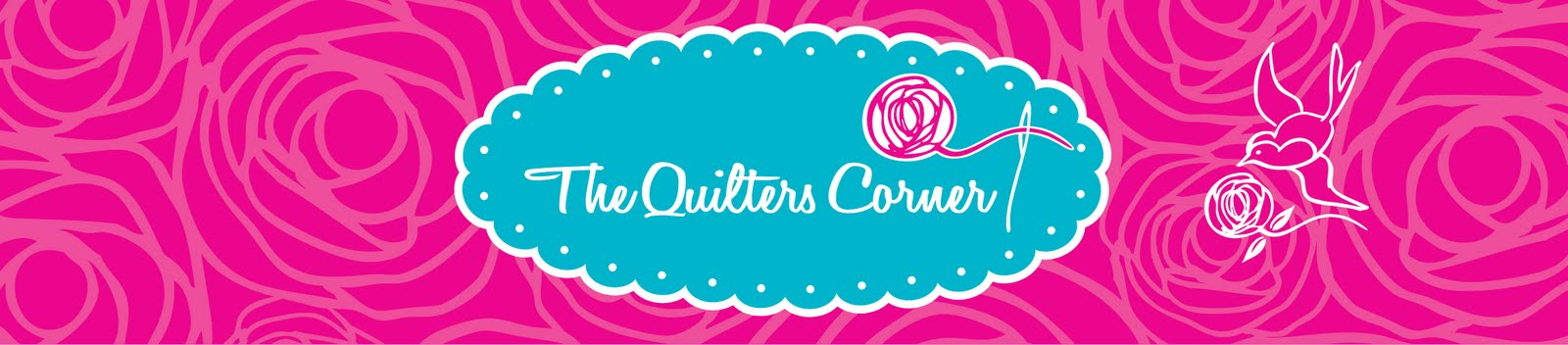 The Quilters Corner