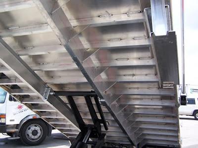 Flatbed Landscape Trucks Flatbeds Box Trucks