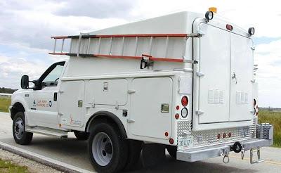Commercial Truck Success Blog Fiberglass M A Service