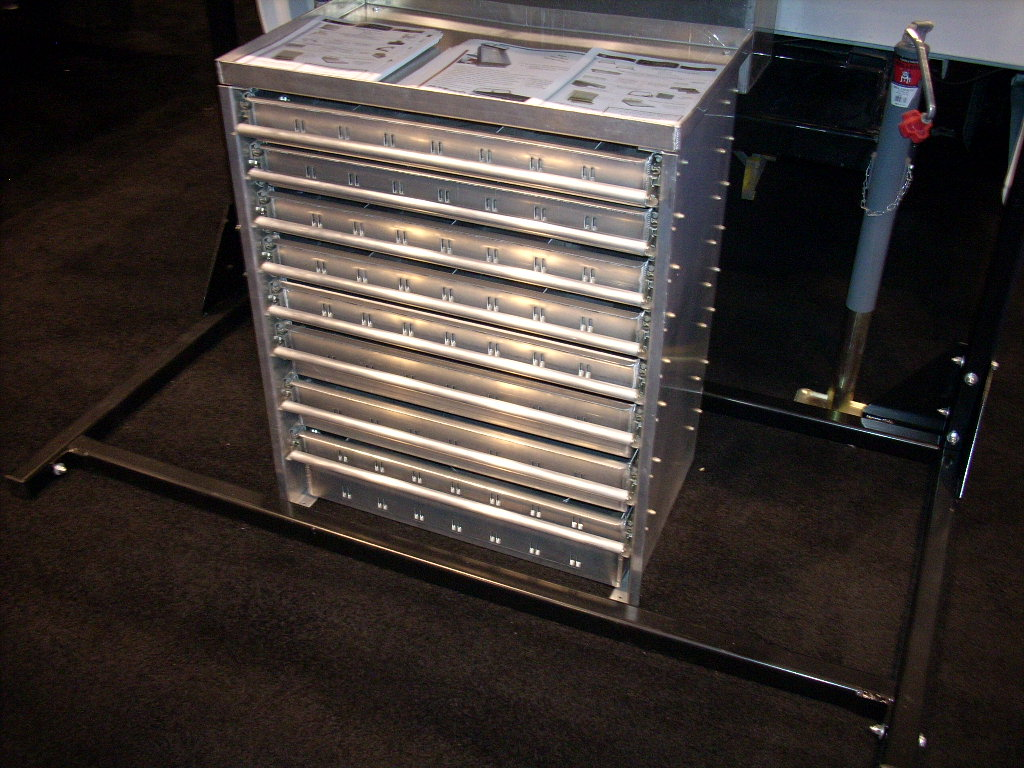 Commercial Truck Success Blog: Aluminum Drawer Sets From ...