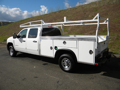 Commercial Truck Success Blog Low Pro Horizontal Series