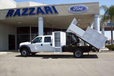 Harbor Truck Bodies Blog Our Customer Razzari Ford In