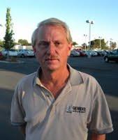 Paul Brown, President