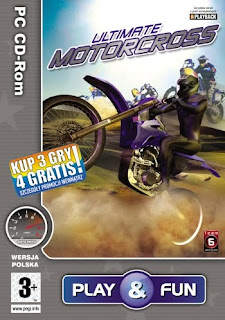 Download Game Balap Motor - Ultimate Motocross