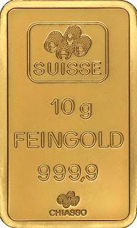 suisse gold