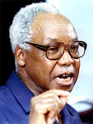 The Abantu View: Julius Nyerere, 1922-
