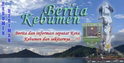 Informasi Update Wilayah Kebumen dan Daerah Sekitarnya serta Informasi2 Penting Lainnya...!!