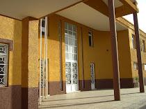 Ceip Las salinas