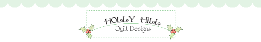 Holly Hill Quilt Designs