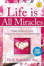 Life is All Miracles