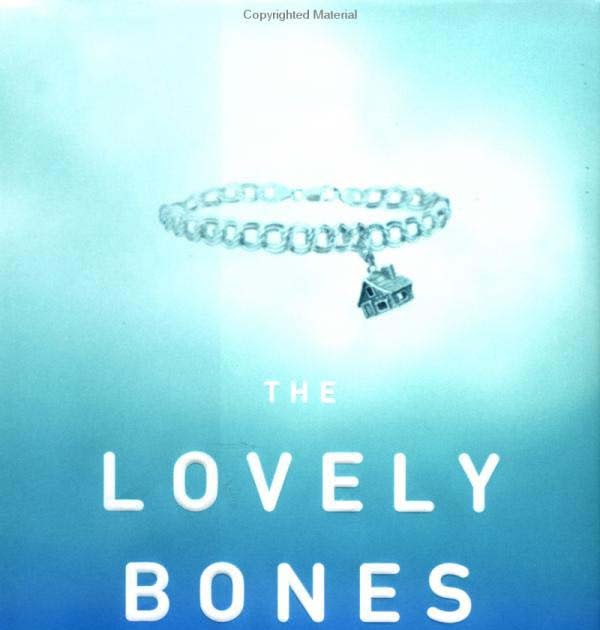 the lovely bones book report essays Book reports essays: the lovely bones search browse essays join now login support tweet browse essays / book reports the lovely bones this essay the lovely.