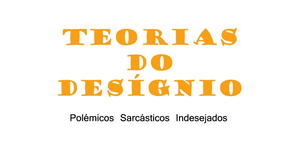 Teorias do Desígnio