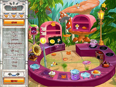 Download Alice's Tea Cup Madness PC Game