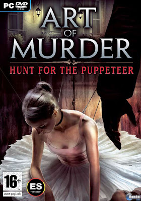 Download Art of Murder : Hunt for the Puppeteer PC Game