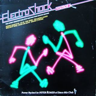 Herbie Hancock Autodrive bw Chameleon 83 Dance Mix
