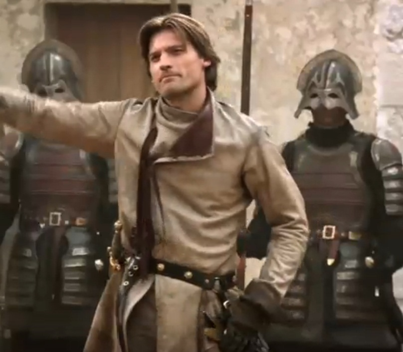 how to get jaime lannister hair